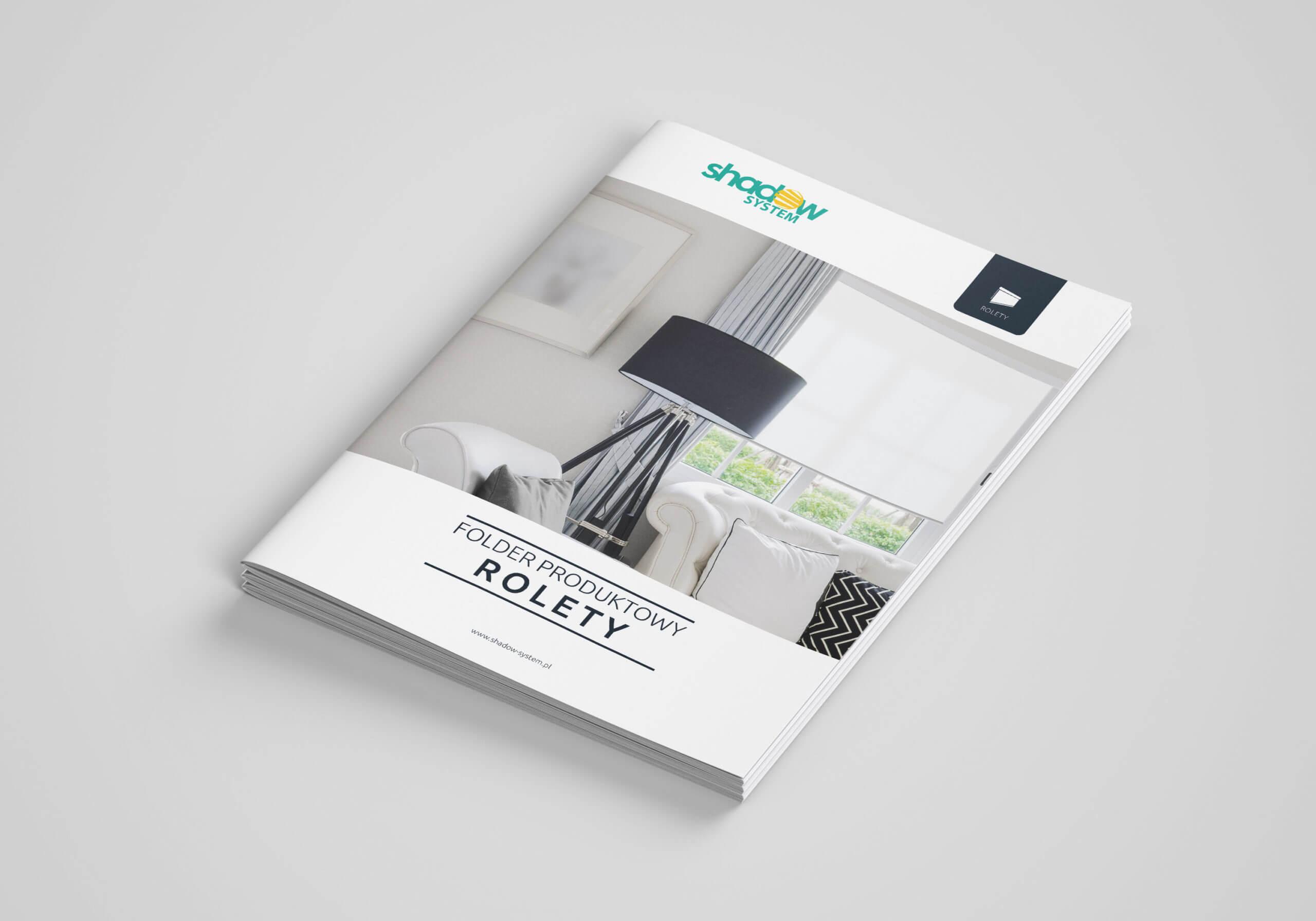 shadow system folder produktowy rolety