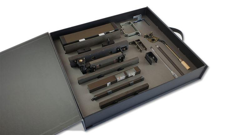 katalog komponentów technicznych