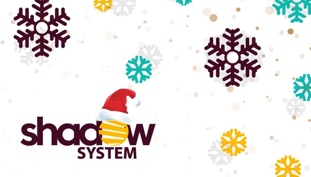 shadow system christmas